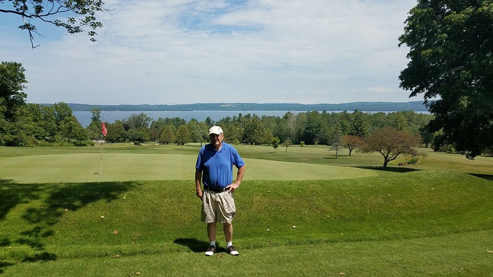 Ye Nyne Olde Holles Golf Club: 6386 Ferry Rd, East Jordan, MI