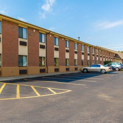 Photo Of Quality Inn Murray Ky United States