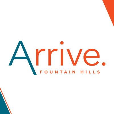 Arrive Fountain Hills: 13225 N Fountain Hills Blvd, Fountain Hills, AZ