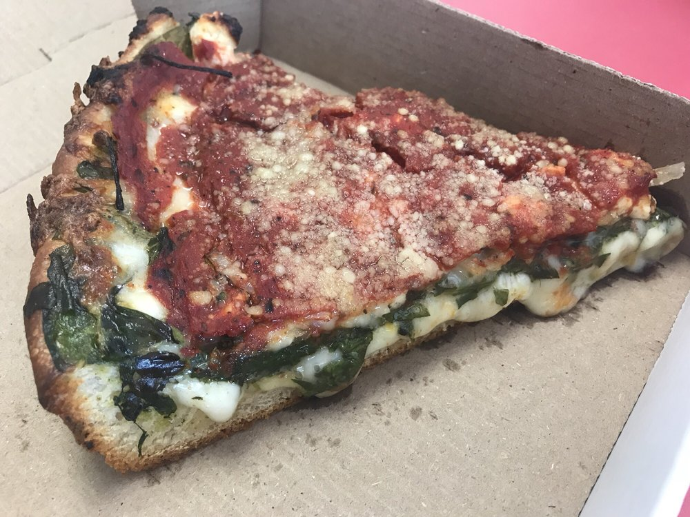 Anthony's Gourmet Pizza: 1508 N Maple Rd, Ann Arbor, MI