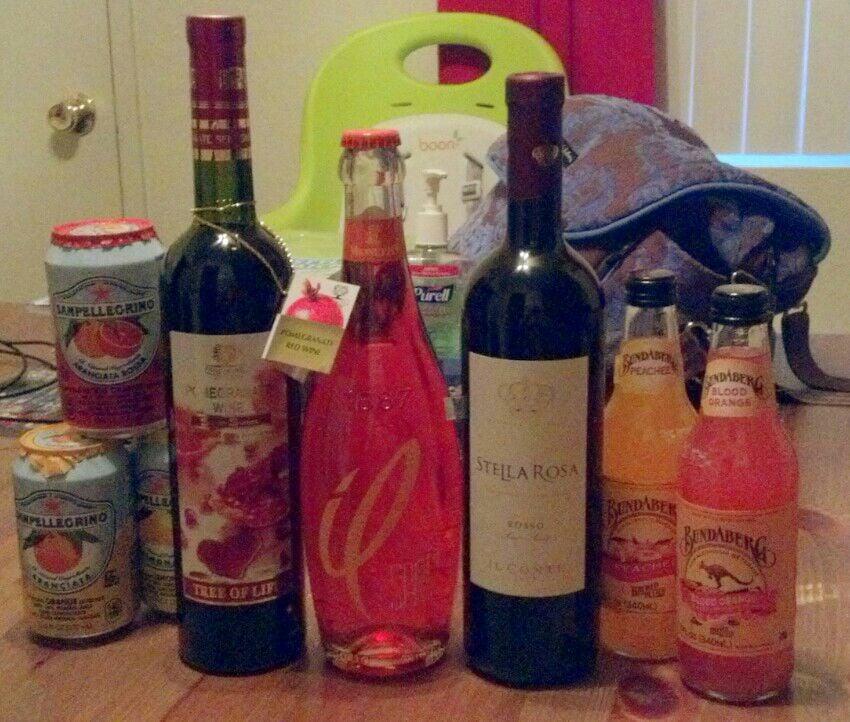 Drinks anyone love the beverage selection yelp - Cortinas anaheim ...