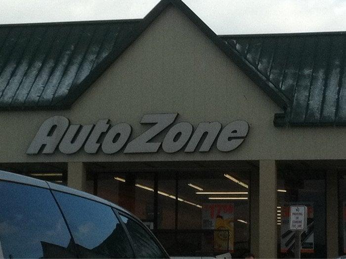 AutoZone Auto Parts: 6198 K Little River Tpke, Alexandria, VA