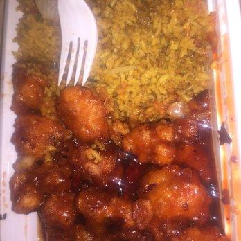 Bo Wah Kitchen Food Menu