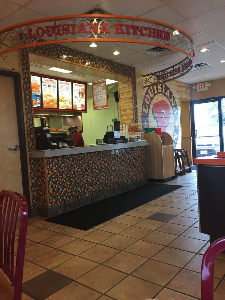 popeyes louisiana kitchen 26 recensioni fast food