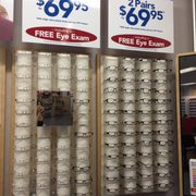 2e3d9327883 ... Photo of America s Best Contacts   Eyeglasses - Bailey s Crossroads