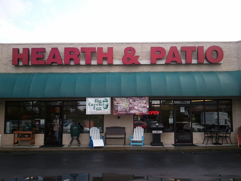 Hearth U0026 Patio   Furniture Stores   3101 Peoples St, Johnson City, TN    Phone Number   Yelp