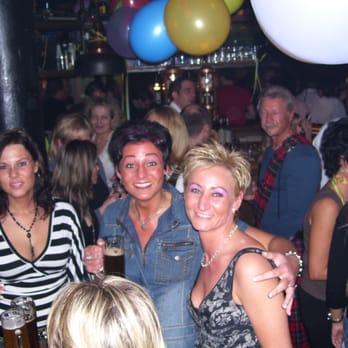 ü30 single party bochum