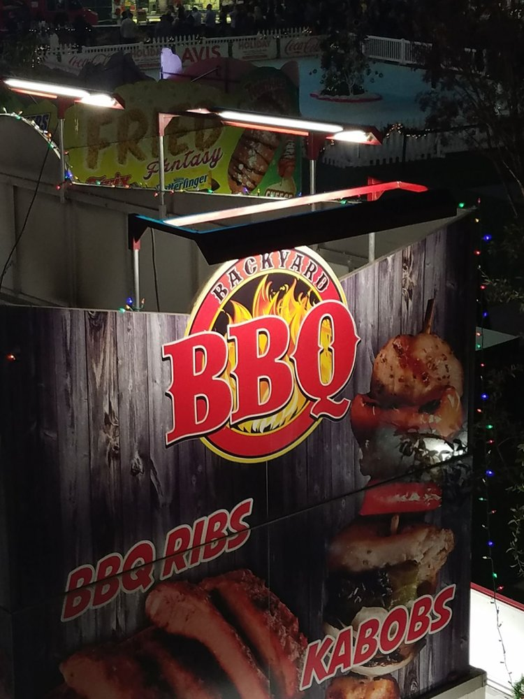 BackYard BBQ: Las Vegas, NV