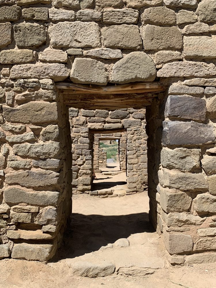 Aztec Ruins National Monument: 725 Ruins Rd, Aztec, NM