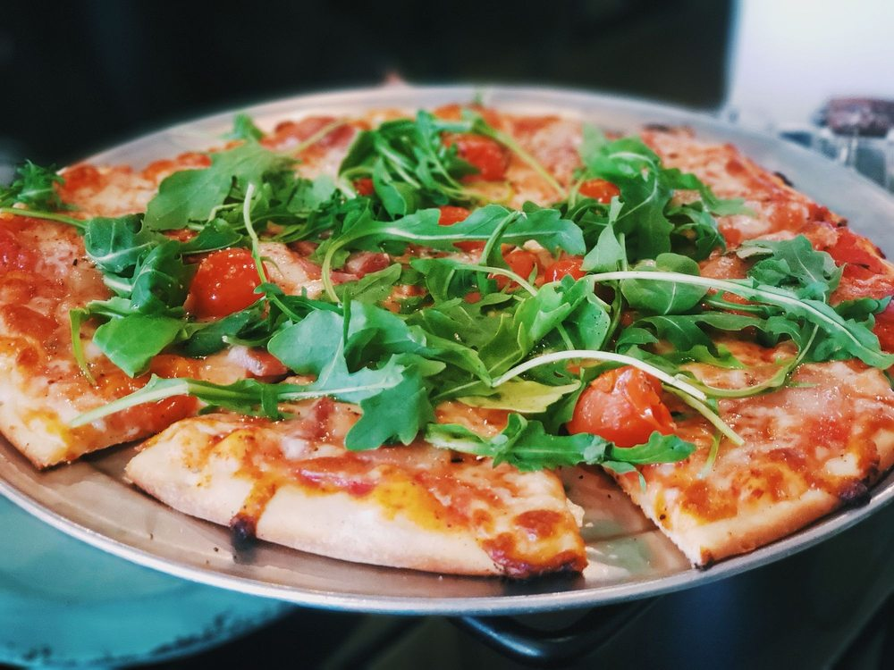 Industrial Pizza & Brew: 100 S Central Expy, Richardson, TX