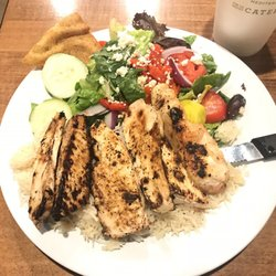 Tazikis Mediterranean Cafe 16 Photos 25 Reviews Mediterranean