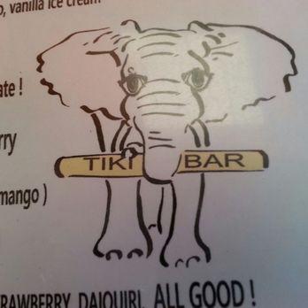 White Elephant Pub Exterior