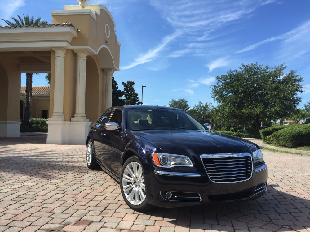 Class Act Limousines: Dade City, FL