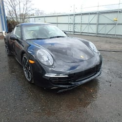 Photo Of Salvage Offers By Feretti Motors Philadelphia Pa United States 53 3