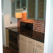 Reface: Photo Of Kitchen Tune Up   Newton, MA, United States.