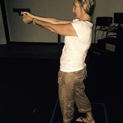 Arizona Personal Defense Firearm Training 2910 S Alma School Rd