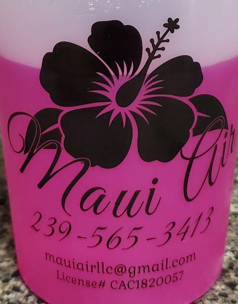 Maui Air: Lehigh Acres, FL