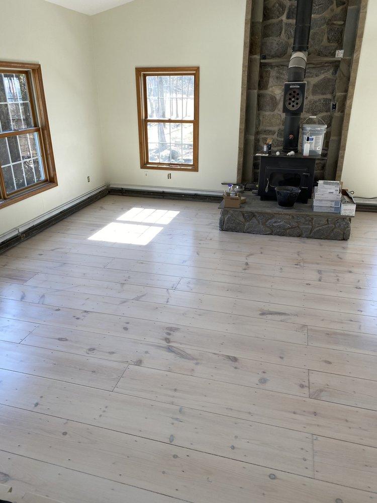 Advanced Hardwood Floors: Mexico, NY