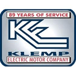 Klemp Electric Motor Repair & Sales - Electronics Repair
