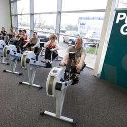 Pure gym warrington north