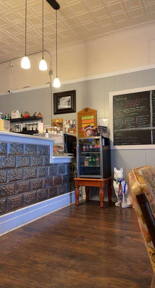 Coffee 101: 101 N Main St, San Angelo, TX