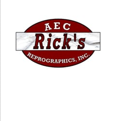 Ricks aec reprographics printing services 488 kietzke ln reno photo of ricks aec reprographics reno nv united states malvernweather Images