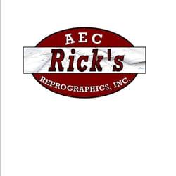 Ricks aec reprographics printing services 488 kietzke ln reno photo of ricks aec reprographics reno nv united states malvernweather Choice Image