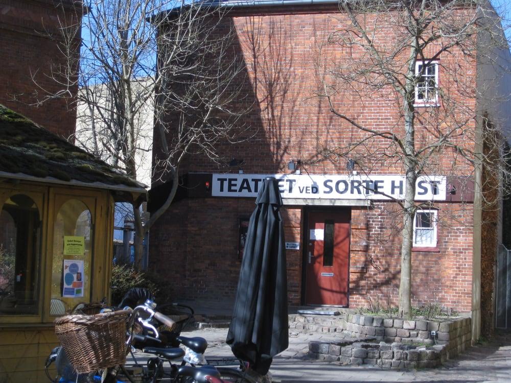 Teatret ved Sorte Hest