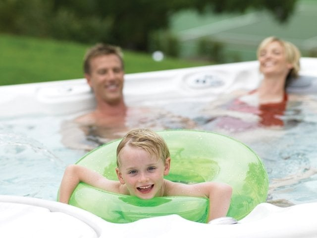 Spring Dance Hot Tubs: 941 Route 73 S, Evesham Township, NJ