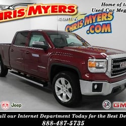 Chris Myers Daphne Al >> Chris Myers Buick Gmc 10 Photos Car Dealers 27161 Us Hwy 98