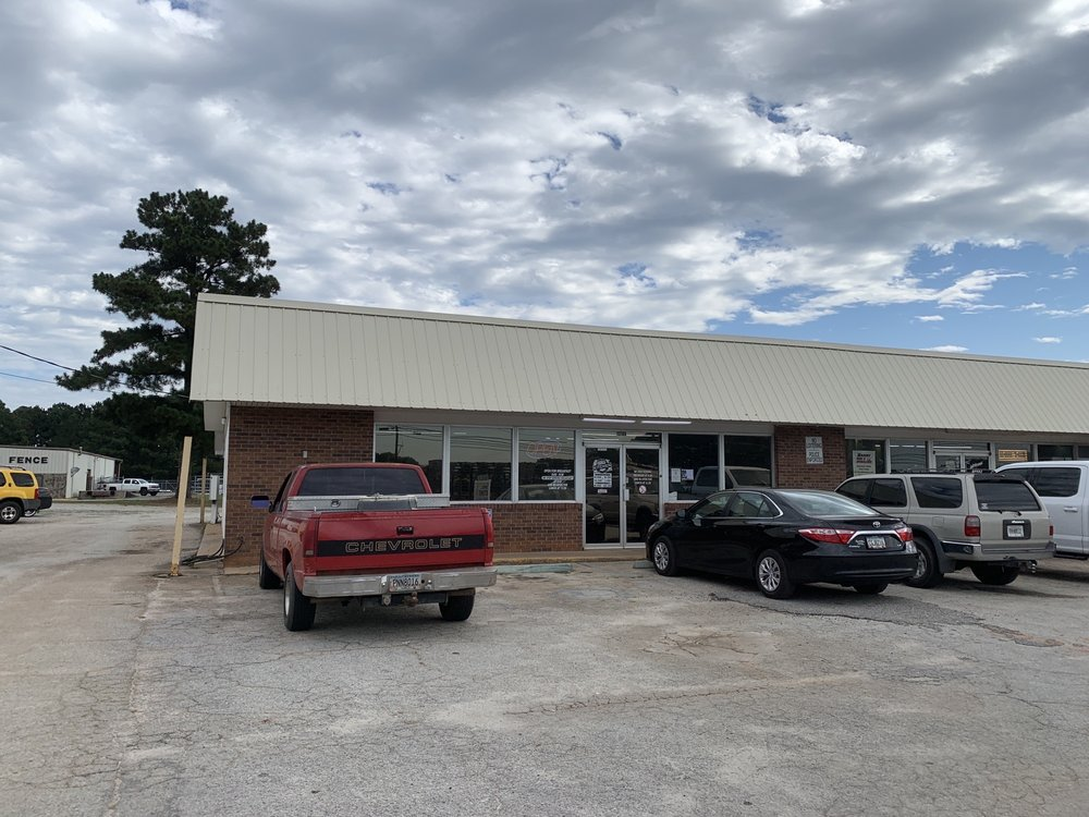 Carter's Kitchen: 12106 Augusta Rd, Lavonia, GA