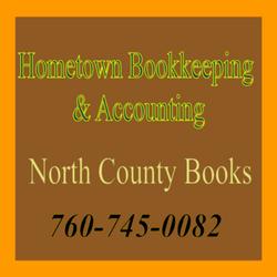 North County Books Tax Services 254 E Grand Ave Escondido Ca