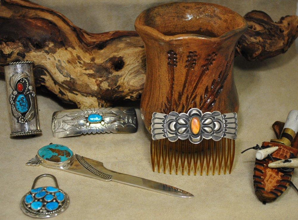 Mac's Indian Jewelry