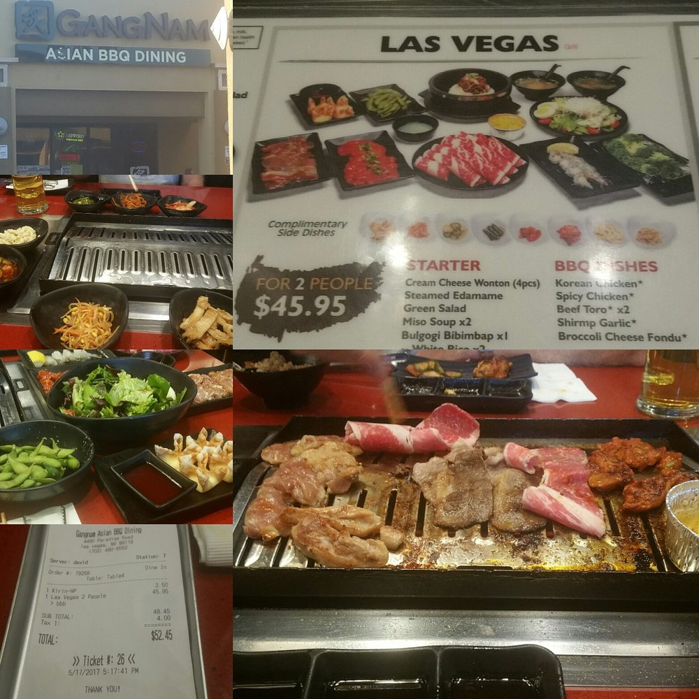 Gangnam asian bbq dining 4085 photos 3343 reviews for Asian cuisine las vegas