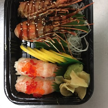 Akina sushi order food online 38 photos 123 reviews for Akina japanese cuisine