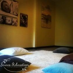 Photo of Serene Relaxation - Sacramento, CA, United States. Infant Massage  Class Every
