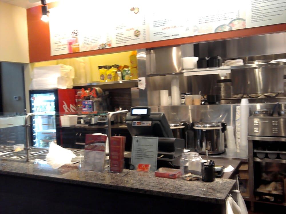 Shanghai Cafe College Park Md