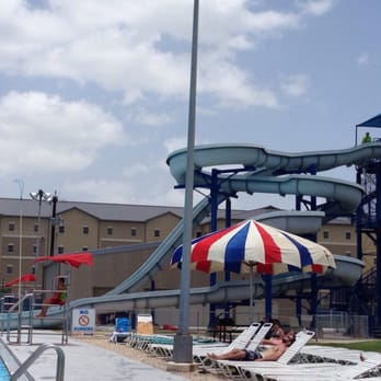 Fort Sam Houston Aquatic Center Swimming Pools 3300 Williams Rd