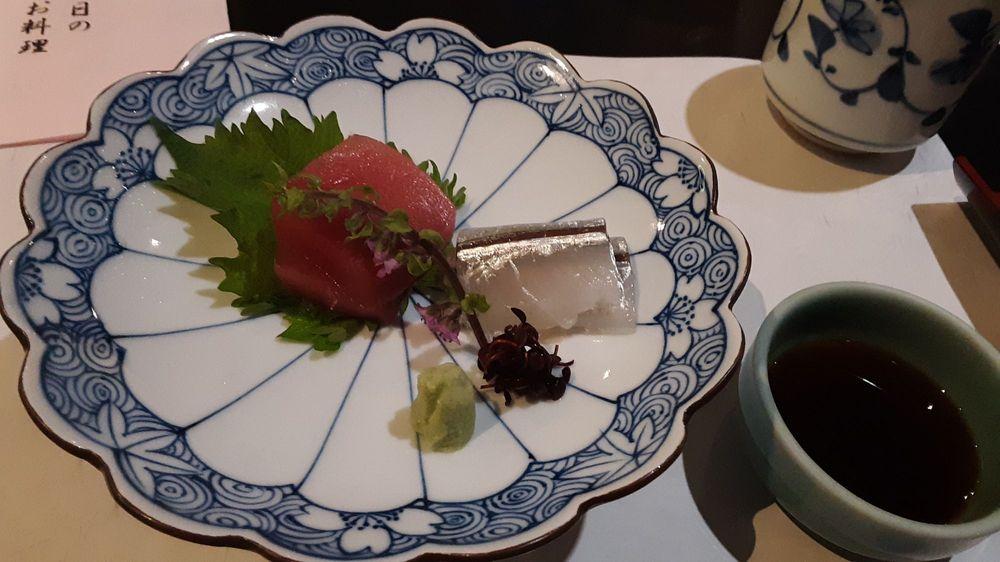 Koshitsu Izakaya Shinonome Yaesu Nihonbashi