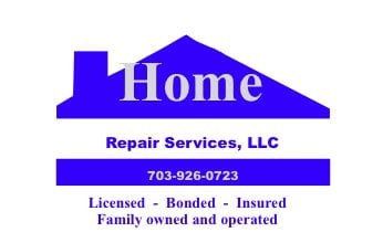 Home Repair Services: Bealeton, VA