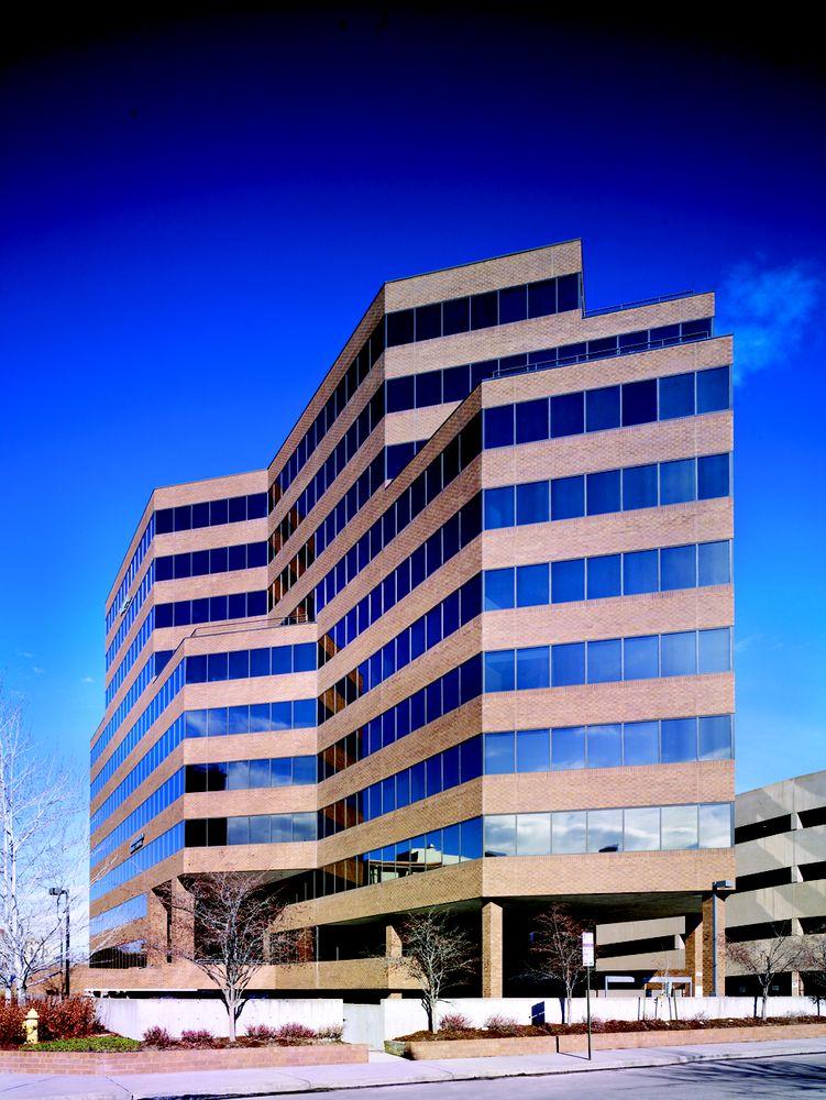 Intelligent Office Denver - Cherry Creek: 44 Cook St, Denver, CO