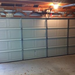 Photo Of Gold Coin Garage Door Repair Katy   Katy, TX, United States