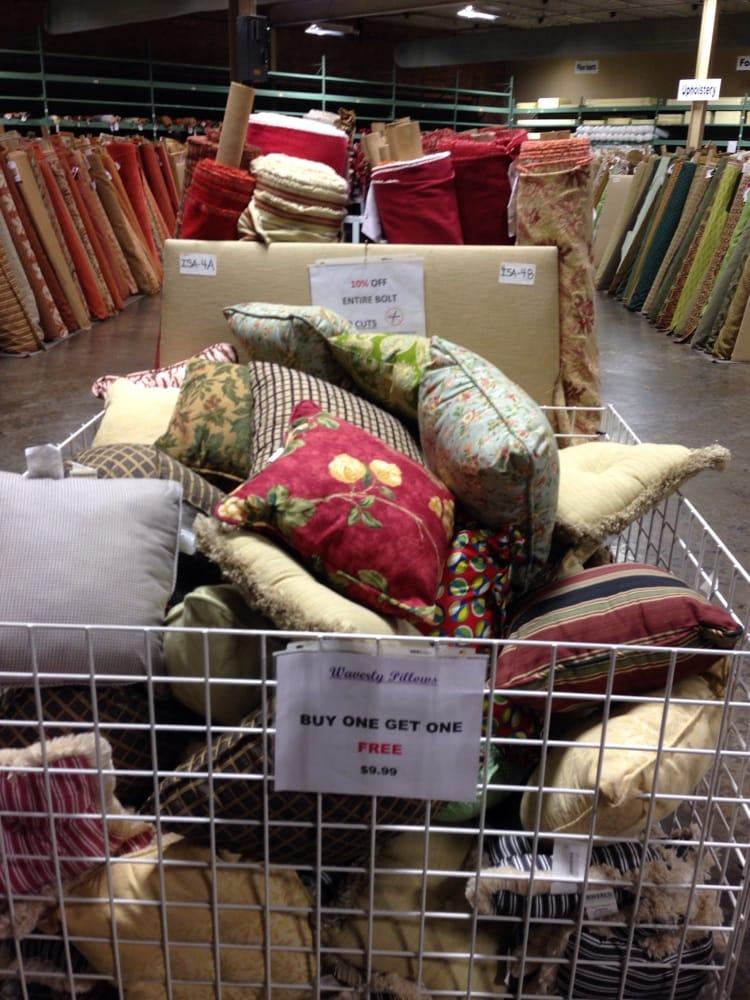 Pillows Yelp