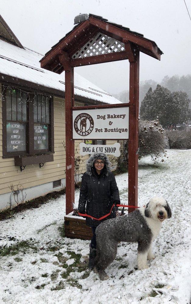 My Best Friend's Barkery: 176 Shawneehaw Ave S, Banner Elk, NC