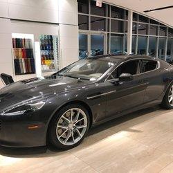 Napleton's Aston Martin - 31 Reviews - Car Dealers - 217 Ogden Ave