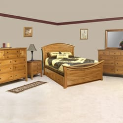 Ordinaire Photo Of Country Woods Furniture   Manchester, NH, United States. Nisley  Furniture ...