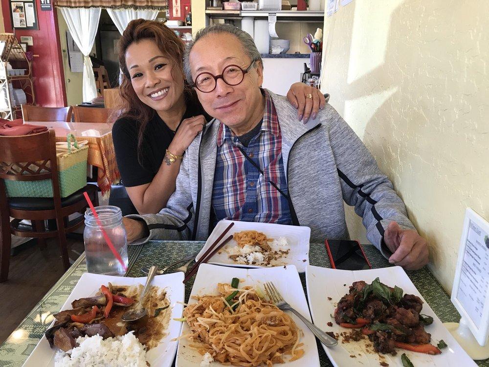 Santa Cruz Thai Restaurant Gift Cards California Giftly