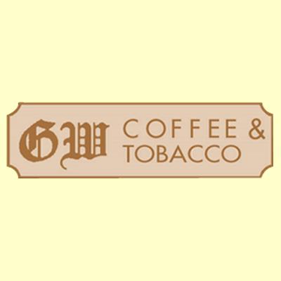GW Coffee & Tobacco: 21 Wilson Ave NE, Saint Cloud, MN