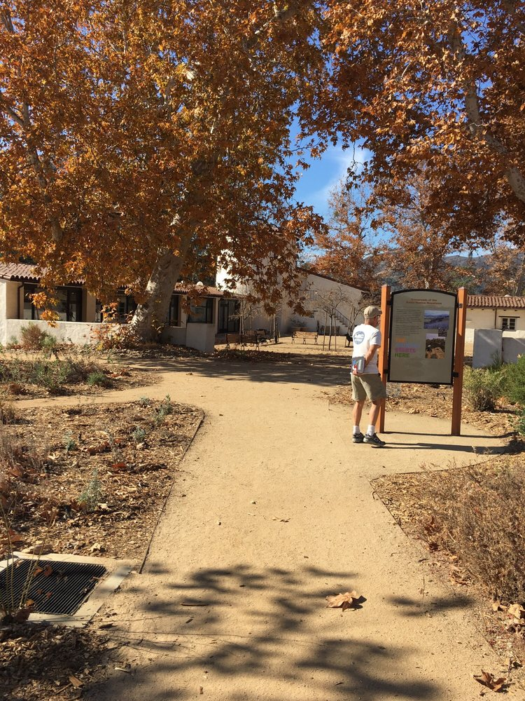 King Gillette Ranch: 26800 W Mulholland Hwy, Calabasas, CA