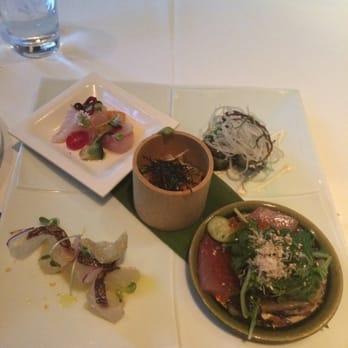 Ame Restaurant San Francisco Yelp